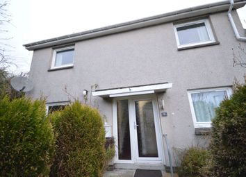 Thumbnail 3 bed end terrace house for sale in 35 West Cairn Crescent, Penicuik