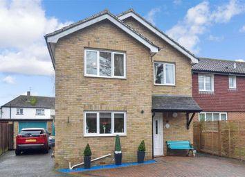 4 bed detached house for sale in Flansham Mews, Bognor Regis, West Sussex PO22