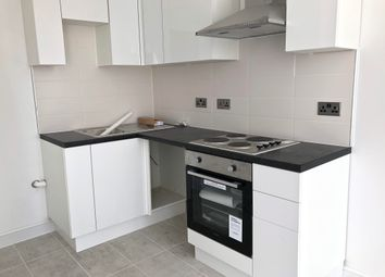 Thumbnail 2 bed flat to rent in London Road, King's Lynn