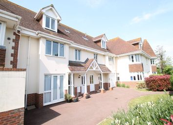 Thumbnail 3 bed flat for sale in Grand Avenue, Worthing