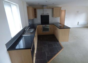 Thumbnail 3 bed flat to rent in 21 Central Pl, Ws