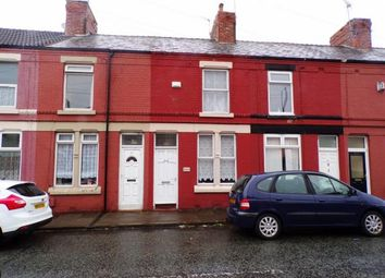 Thumbnail 2 bed property for sale in Corporation Road, Birkenhead, Merseyside