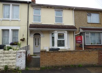 Thumbnail 1 bedroom terraced house to rent in Room 1, Poulton Street, Swindon, Wiltshire