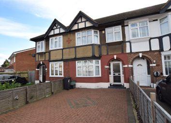 Thumbnail Terraced house for sale in Gresham Drive, Romford