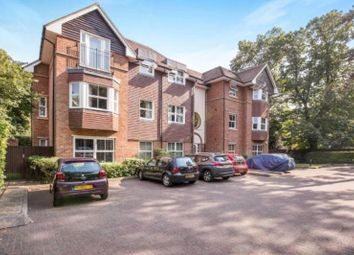Thumbnail 2 bed flat to rent in Old Woking Road, West Byfleet, Surrey