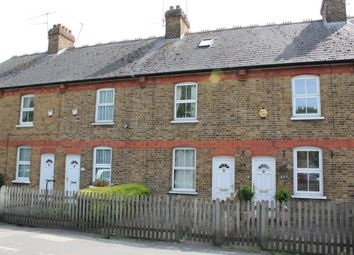 Thumbnail 3 bed terraced house for sale in Uxbridge Road, Hillingdon