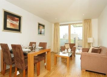 Thumbnail 1 bedroom property to rent in 1 Arboretum Place, Barking, Essex