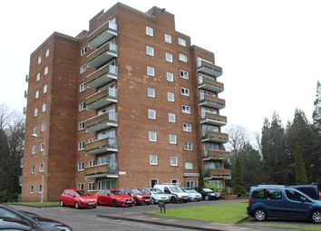 Thumbnail 2 bed flat for sale in Norwood Park, Bearsden