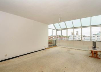 Thumbnail 1 bed flat for sale in Brunswick Centre, London