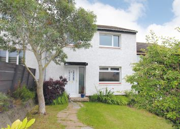 Thumbnail 3 bedroom terraced house for sale in 53 Morvich Way, Inverness