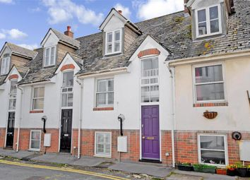 3 bed terraced house for sale in St. Nicholas Road, Brighton, East Sussex BN1
