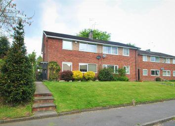 2 bed maisonette for sale in Ashdown Close, Moseley, Birmingham B13