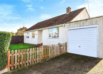 Thumbnail 3 bed detached bungalow for sale in Peel Close, Windsor, Berkshire
