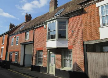 Thumbnail 6 bed terraced house for sale in Bull Street, Potton