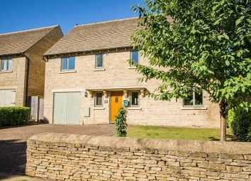 Thumbnail 5 bed detached house for sale in Milton Under Wychwood, Oxfordshire