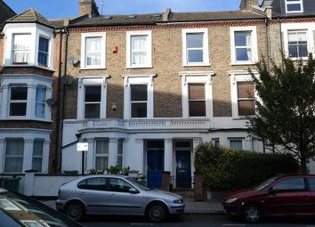 Thumbnail 3 bed flat to rent in Iverson Road, West Hampstead