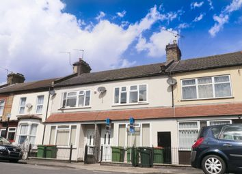 Thumbnail 2 bedroom flat for sale in Oakfield Road, East Ham