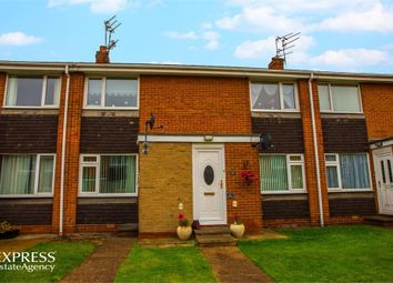 Thumbnail 2 bed flat for sale in St Cuthberts Court, Blyth, Northumberland