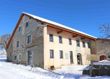 Thumbnail 5 bedroom farmhouse for sale in 1261 Longirod, Switzerland