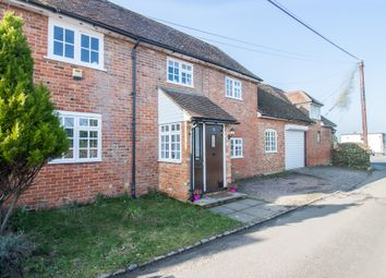 Thumbnail 3 bedroom cottage for sale in The Drive, Ickenham