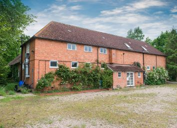 Thumbnail 5 bedroom barn conversion to rent in Upper End, Birlingham, Pershore