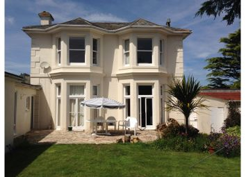 Thumbnail 5 bed detached house for sale in Petitor Rd, Torquay