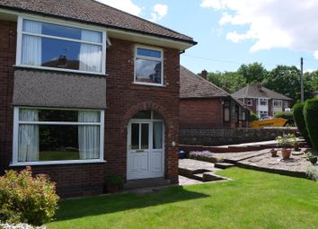 Thumbnail 3 bed semi-detached house for sale in Mowson Crescent, Worrall, Sheffield