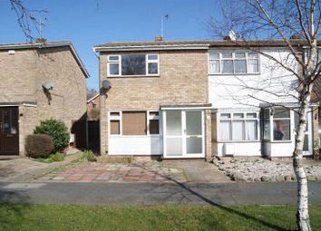 Thumbnail 2 bed terraced house to rent in Goya Rise, Shoeburyness, Southend-On-Sea