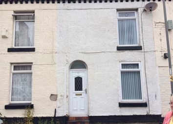 Thumbnail 2 bedroom terraced house to rent in Drayton Road, Liverpool