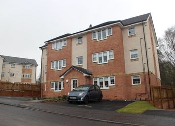 Thumbnail 2 bed flat to rent in Valleyfield Crescent, Ferniegair, Hamilton