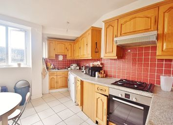 Thumbnail 4 bed flat for sale in Golders Green Crescent, Golders Green, London