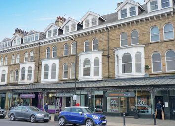 Thumbnail 2 bed flat to rent in Station Parade, Harrogate
