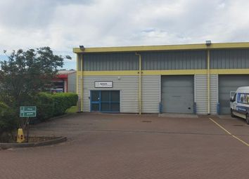 Thumbnail Light industrial to let in Unit 5, The Courtyard, Darcy Business Park, Llandarcy, Neath, Neath Port Talbot