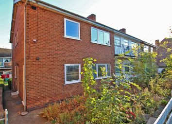 Thumbnail 2 bed flat for sale in Woodborough Road, Mapperley, Nottingham