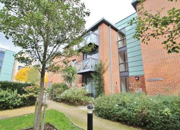 Thumbnail 1 bed flat for sale in Toolands House, Union Lane, Isleworth