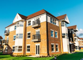 Durrants Drive, Faygate, West Sussex RH12. 2 bed flat for sale