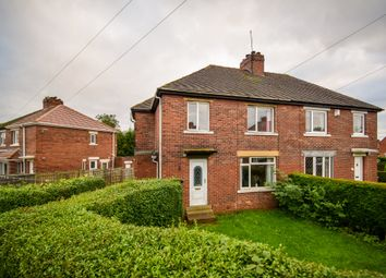 Thumbnail 3 bed semi-detached house for sale in Elm Avenue, Stanley, Wakefield