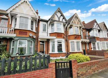 Thumbnail 2 bedroom flat for sale in Park View Road, Welling, Kent