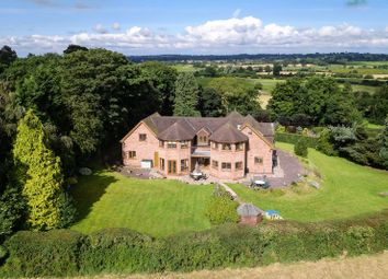 4 bed detached house for sale in Minn Bank, Aston, Market Drayton TF9