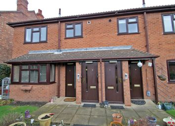Thumbnail 2 bed maisonette for sale in Manor Green Walk, Carlton, Nottingham
