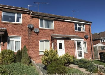 Thumbnail 2 bed terraced house for sale in Stonefield Close, Eastleaze, Swindon