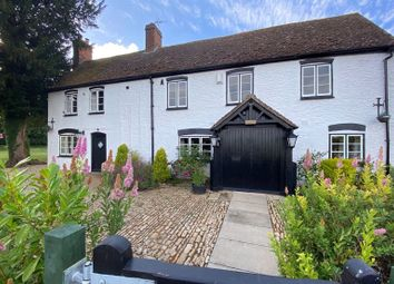 Thumbnail 5 bed country house for sale in Faringdon Road, Longworth, Abingdon