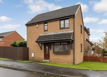 Thumbnail 2 bed semi-detached house for sale in Dempsey Road, Bellshill, North Lanarkshire
