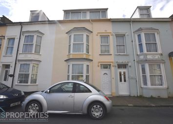 Thumbnail 7 bedroom terraced house for sale in Rheidol Terrace, Aberystwyth
