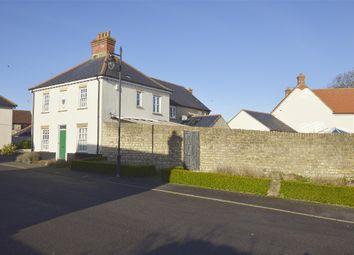Thumbnail 3 bedroom semi-detached house for sale in Meadow Close, Farrington Gurney, Bristol