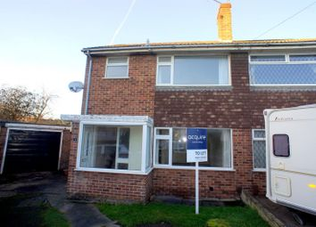 Thumbnail 2 bed end terrace house to rent in Avon Street, Alvaston, Derby