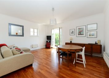 Thumbnail 2 bed flat for sale in Charles Haller Street, London