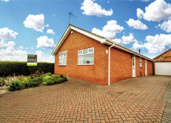 Thumbnail 2 bed bungalow for sale in Danson Close, Barton-Upon-Humber, North Lincolnshire