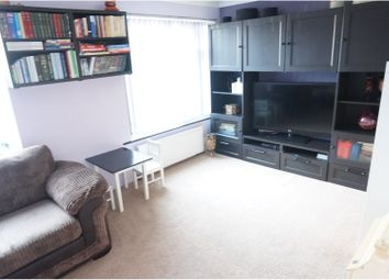 Thumbnail 3 bed semi-detached house for sale in Farnham Road, Poole