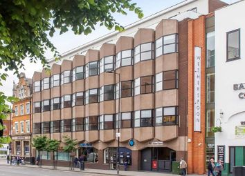 Thumbnail Office to let in Mare Street, London